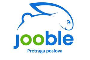 Jooble pretraga poslova